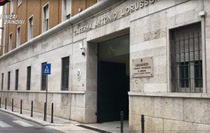 La Stazione Carabinieri di San Donaci passa alla dipendenza della Compagnia di Brindisi