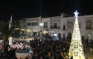 """Domenica 16 all'Alberghiero di Carovigno torna il Concorso """"Un Natale in Dolce Compagnia""""."""