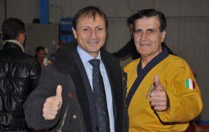 Il Maestro Cosimo Spinelli a 72 anni si conferma Campione Italiano