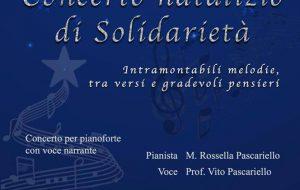 """Leo Club Virgilio Brindisi e Lions Club Brindisi: """"insieme per finanziare la scuola cani guida con un concerto natalizio"""""""