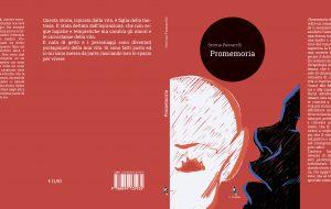 Domani si presenta il libro Promemoria di Serena Passarelli