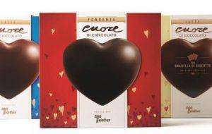 Il Cuore di Cioccolato di Fondazione Telethon arriva nelle piazze