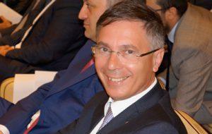 La New Basket Brindisi consolida la compagine sociale: entra l'imprenditore Domenico Distante