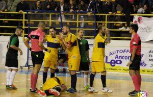 L'Olympique Ostuni punta alla conquista della Coppa Italia