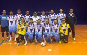 Futsal Brindisi fuori agli ottavi di Coppa Italia
