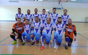 Futsal Brindisi vincente contro Talsano
