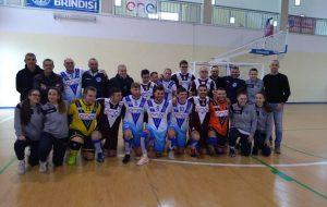 Grande successo della Giornata Solidale dello Sport