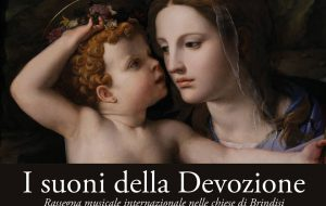 I Suoni della Devozione: Sabato 29 nella Basilica Cattedrale Claudio Prima e il progetto Se. Me  in Mediterraneo