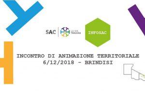 Il Sac La Via Traiana presenta i risultati del primo anno del progetto