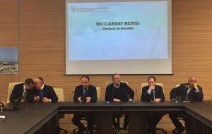 """Brindisi investe su competenze per la Blue Economy. Presentato corso per """"Tecnico Superiore della Gestione delle infrastrutture logistiche nei porti turistici"""""""