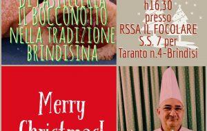 """Giovedì 13 laboratorio di pasticceria a """"Il Focolare"""": le nonne prepareranno i bocconotti"""