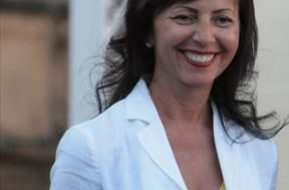 Forza Italia: Laura De Mola è il nuovo commissario provinciale