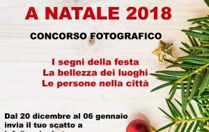 """Parte il contest """"Brindisi in Foto a Natale 2018"""""""