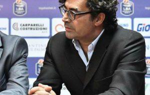 New Basket Brindisi: ratificato l'ingresso in società dell'imprenditore Maurizio Primiceri