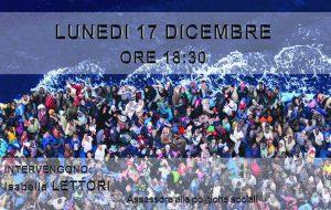 Le migrazioni nel Salento: se ne parla domani presso la Caffetteria Letteraria Nervegna