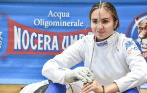 Enel scherma Brindisi: una strepitosa Miriana Morciano stacca il pass per i campionati italiani assoluti di Palermo