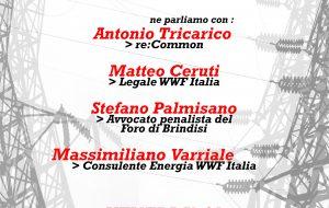 """Martedì si presenta il convegno """"Centrali a confronto, i casi di Brindisi, Porto Tolle, Vado Ligure"""""""