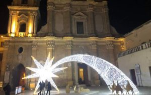 Natale 2018: il messaggio dell'Arcivescovo Caliandro
