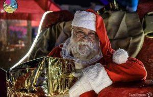 Martedì 18 il Natale dei bambini a Villa Castelli