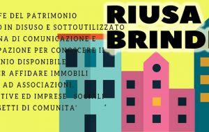 Arriva il programma Riusa Brindisi: patrimonio del Comune di Brindisi a disposizione delle idee