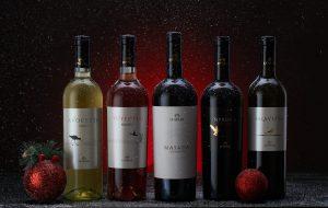 Domani Tenute Lu Spada presenta la nuova linea dei vini ed i progetti per il 2019