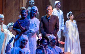 """Al Verdi arriva la commedia musicale """"Aggiungi un posto a tavola"""""""