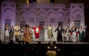 """Il 18 gennaio va in scena al Teatro Impero l'opera buffa """"Il Barbiere di Siviglia"""""""