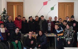 Il Milan Club di Brindisi distribuisce 300 calze ai bimbi meno fortunati