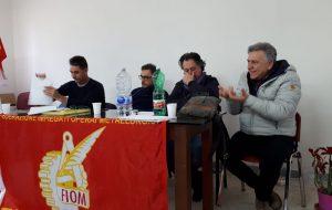 FIOM-CGIL: costituito il coordinamento Interprovinciale Brindisi-Taranto