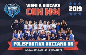 "La Polisportiva Bozzano al Torneo ""Caroli Hotels Basketball"""