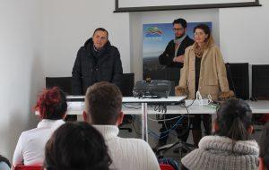 Marketing digitale delle imprese agroalimentari: avvio corso post diploma presso il Gal Alto Salento