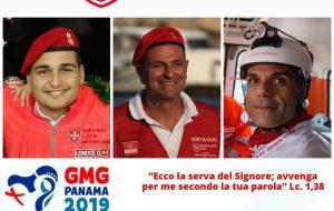 Giornata Mondiale della Gioventù: gruppo di Brindisi in partenza per Panama