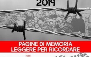 """La Biblioteca """"S. Morelli"""" di Carovigno celebra la Giornata della Memoria"""