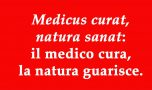 Il medico cura ma è la forza della Natura che guarisce. Di Rocco Palmisano