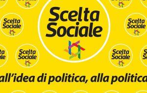 Sabato 2 si inaugura ad Ostuni la sede del Movimento Scelta Sociale