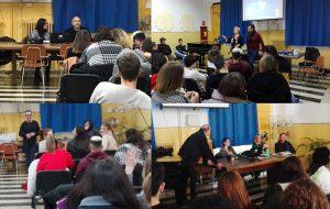 Il Liceo Artistico Simone prepara al futuro attraverso seminari orientativi con esperti e professionisti di settore