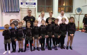 """Interessante esperienza di alternanza del Liceo Sportivo """"Fermi-Monticelli"""""""