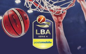 LBA Postemobile: ultima giornata e classifica finale
