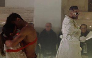 Deca-Dance,  Marcantonio Gallo cattura ancora una volta il pubblico. Di Giulia Cesaria