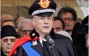 Il Generale Nistri visita la Compagnia Carabinieri di Francavilla Fontana e le Stazioni di Ostuni