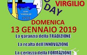 Domenica 13 open day alla Scuola Secondaria Virgilio