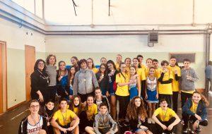 Grande successo per le Palumbiadi, le Olimpiadi dello sport, dell'accoglienza e delle competenze