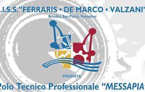 """Il Ferraris-De Marco-Valzani presenta il polo tecnico professionale """"Messapia"""""""
