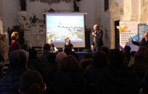 SAC – La via Traiana: presentati i risultati del progetto che ha interessato la Città bianca