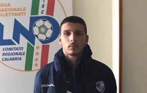 Brindisi fc: Samuele De Luca convocato per il raduno della nazionale Under 18