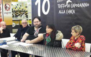 """Tuffo di capodanno: gli Amici della Conca consegnano oltre €. 5.500,00 per il progetto """"Adotta un Talassemico"""""""