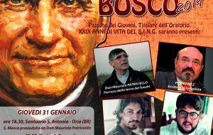 XXII Festa di San Giovanni Bosco: ecco i nomi dei premiati