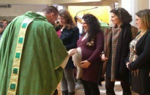Domenica 3 febbraio la Benedizione delle mamme in attesa di un figlio nella Parrocchia San Lorenzo da Brindisi