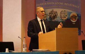 """Perrucci (Uiltec): """"i buoni propositi passano dal coinvolgimento della forza lavoro"""""""