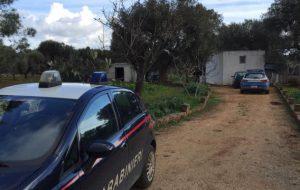 Tragedia a Carovigno: spara la moglie poi si suicida